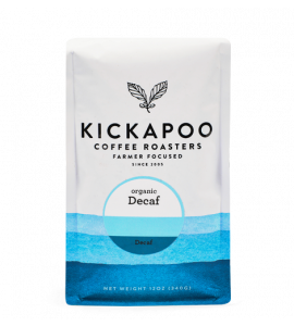 Low Impact Organic Decaf
