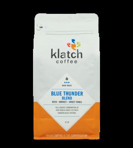 Blue Thunder Blend