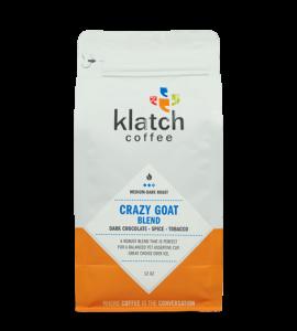 Crazy Goat Blend