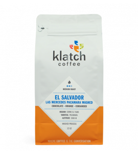 El Salvador Las Mercedes Pacamara Washed