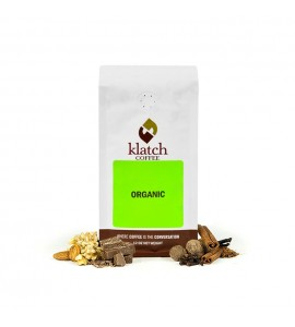 Rainforest Blend Fair Trade & Organic