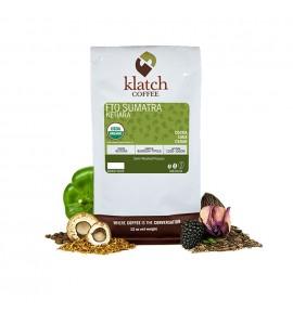 Sumatra Ketiara Fair Trade & Organic