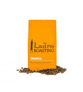 Diablo Blend Fair Trade & Organic