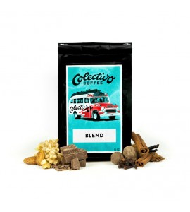 Co-Optiva Fair Trade Organic Blend