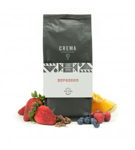 Tembo Espresso Blend