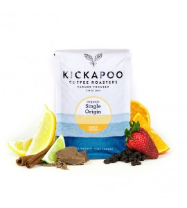 Organic Project Congo Kiluku