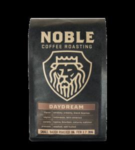 Daydream Organic Blend
