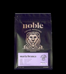 Single Origin Espresso Brazilian Maria Branca
