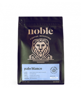 Guatemalan 'Palo Blanco' Espresso