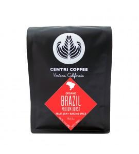 Organic Brazil Matas de Minas Klem
