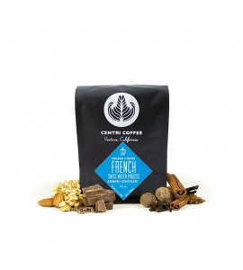 Organic Decaf French Roast