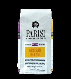 Espresso Parisi Decaf Blend