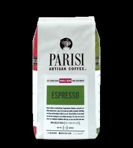 Espresso Parisi Blend