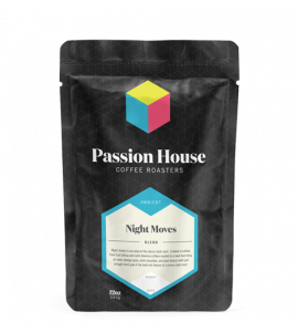 Night Moves Blend