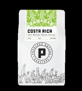 Costa Rica Don Rafael Black Honey