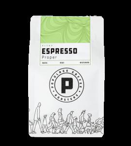 Espresso Proper