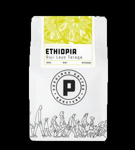 Ethiopia Tega & Tula