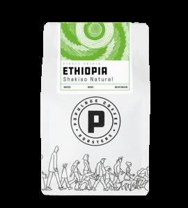Ethiopia Shakiso Natural