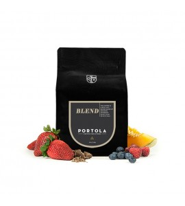 Terra Incognita Espresso Blend