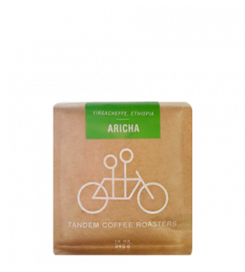 Ethiopia Aricha