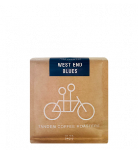 West End Blues Blend