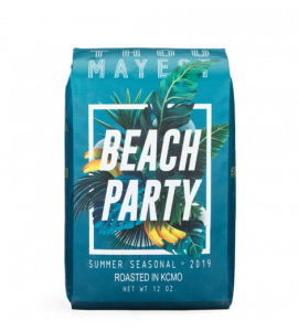 Beach Party - Summer Seasonal