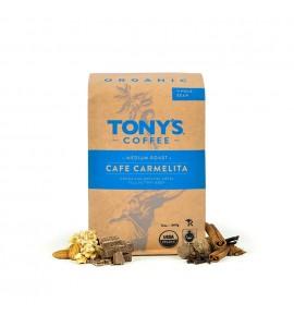 Café Carmelita Fair Trade & Organic
