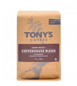Coffeehouse Blend