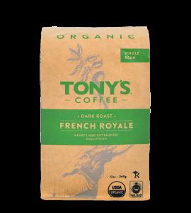 French Royale Fair Trade & Organic