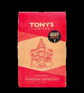 Ganesha Espresso