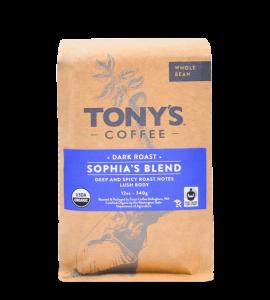 Sophia's Blend Fair Trade & Organic