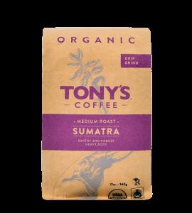 Sumatra Fair Trade & Organic