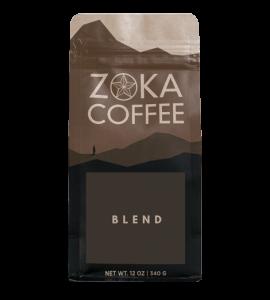 Organic Espresso Cuatro