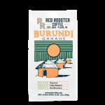Burundi Gahahe Kayanza